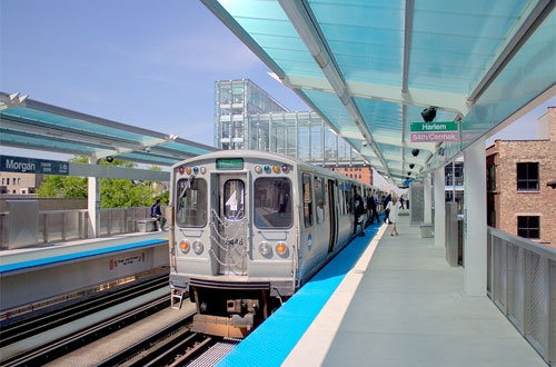 Tentative Agreement Made With Cta Trade Unions Railway Track And