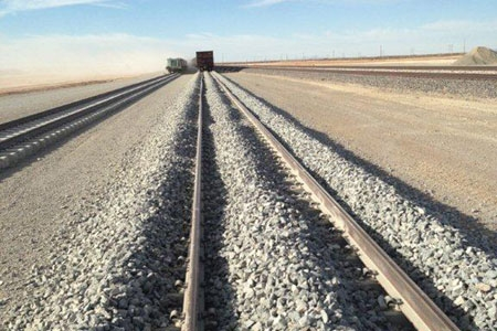 Semi-annual ballast update:Part 2 - Railway Track and Structures