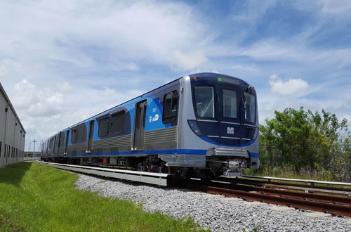 Miami light rail