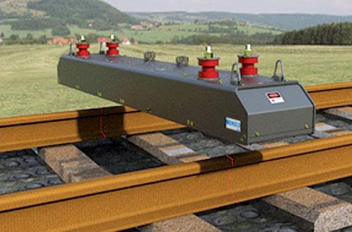 ENSCO Rail's Track Geometry Measurement System