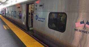 Long Island Rail Road
