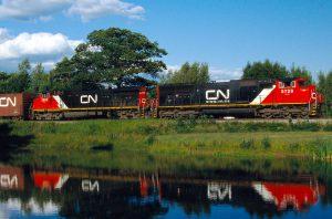 CN PTC equipment