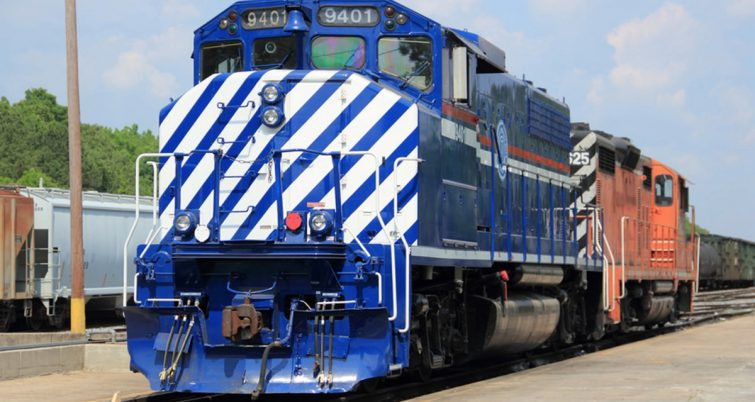 csx sells two to omnitrax railway track and structures