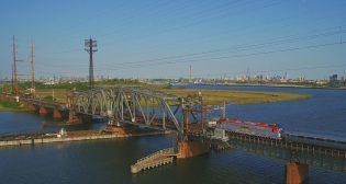 Degradation model and bridge management