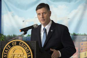 GPA Executive Director Griff Lynch