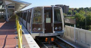 Silver Line Project Washington, DC Metro