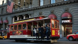 Alstom and San Francisco Municipal Transportation Agency (SFMTA)