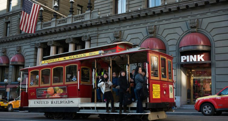 Alstom and San Francisco Municipal Transportation Agency (SFMTA)