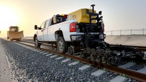 Rail Flaw Detection