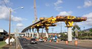 Honolulu rail