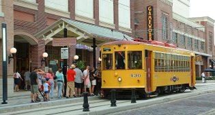 TECO streetcar