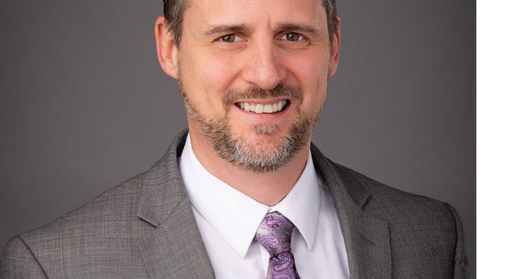 John Brestin of STV