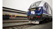 Capitol Corridor Joint Powers Authority