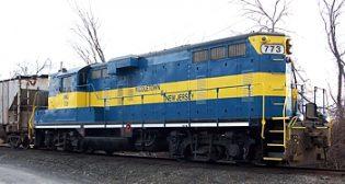 3i Regional Rail