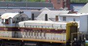Pennsylvania rail grant