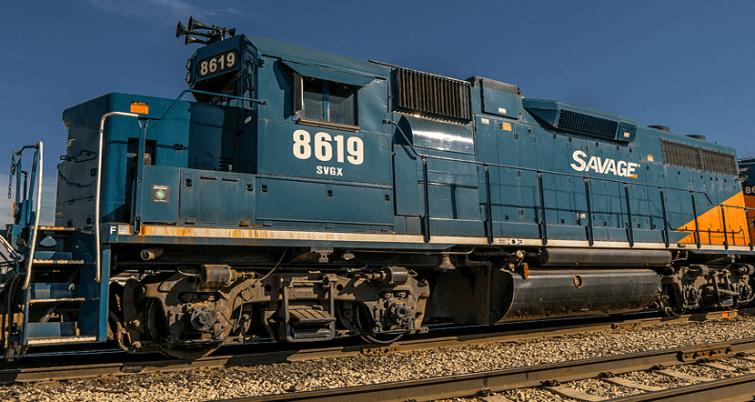 Savage Rail