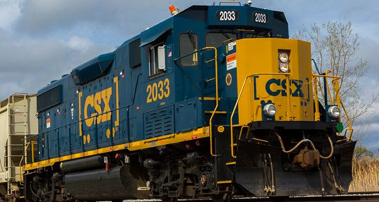 CSX Corp. announces second quarter 2020 financial results - Railway Track and Structures