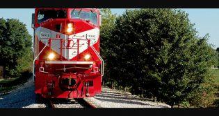 Indiana Rail Road Company