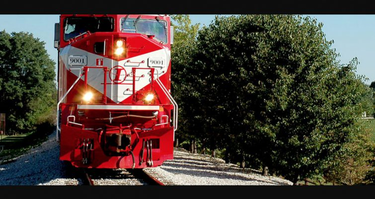 Indiana Rail Road receives $7M CRISI grant - Railway Track