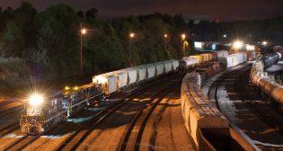 Class 1 freight