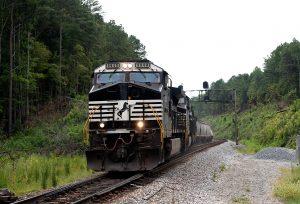 rail employment