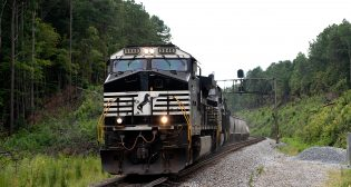 Norfolk Southern Archives - Railway Track and Structures