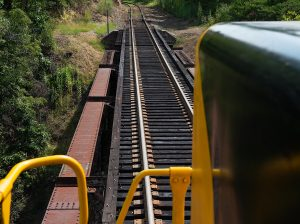 RailWorks wins contract to build track for new Savage Gulf