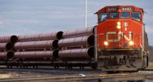 freight railroad