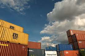 freight containers