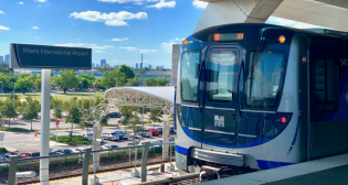 Miami-Dade Transit
