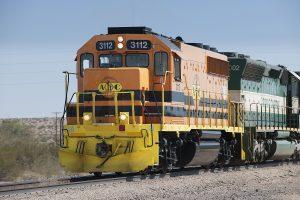 short line railroad