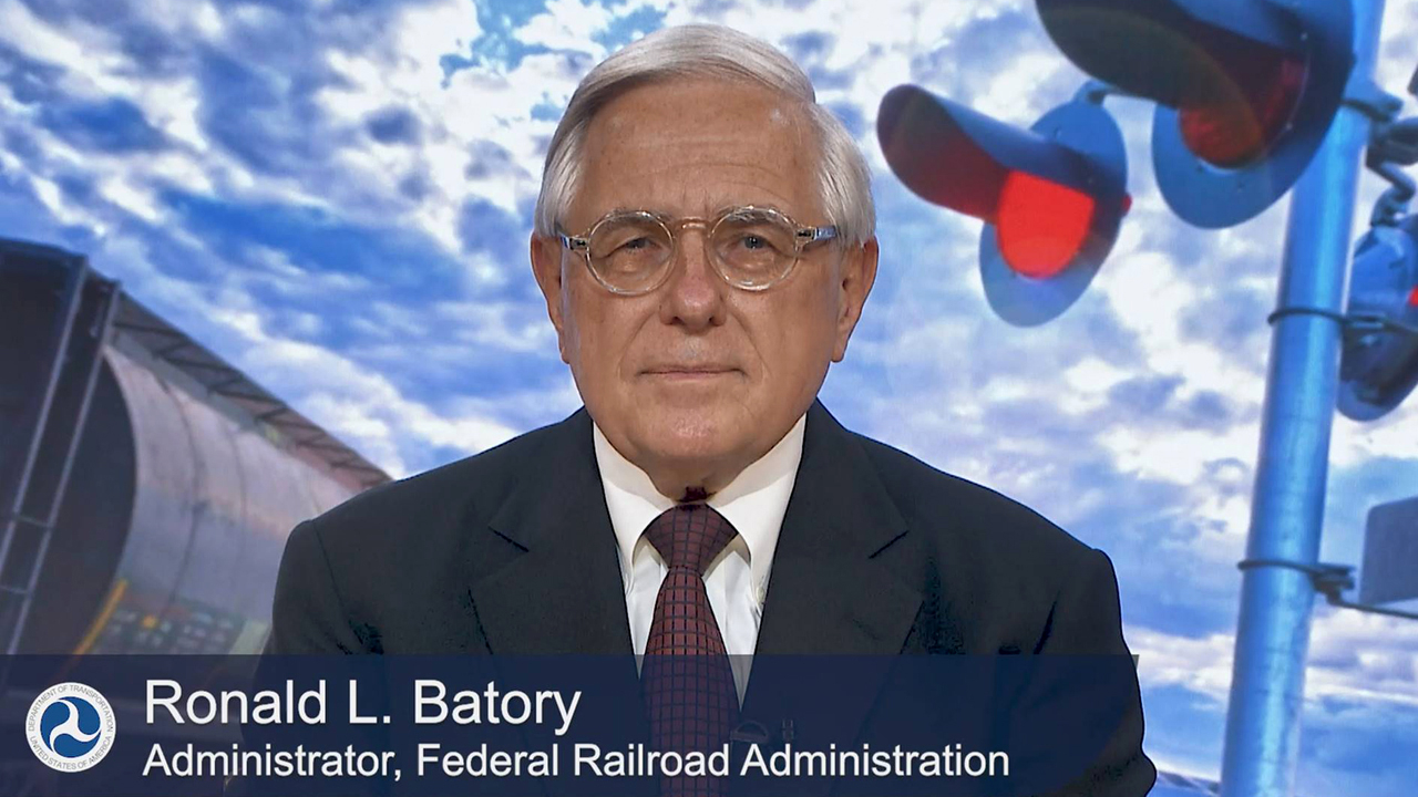 Rail Safety Week and Infrastructure Investments Go Hand in Hand